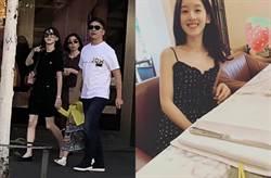 奶茶妹妹牽「她」同框劉強東 網驚:真的沒離?
