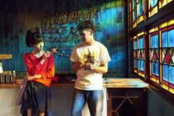 李淳和邵雨薇感情延伸到戲外 曝經常「熱線1、2小時」