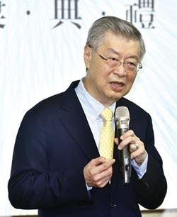 陳冲示警 小心!轉單效應... 恐讓台灣變匯率操縱國