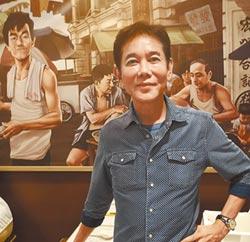 人物側寫-新加坡Bread Talk麵包物語集團創辦人郭明忠 帶台灣味南向 引南洋風登台