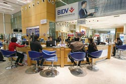 專家傳真-越南銀行產業的發展與前景