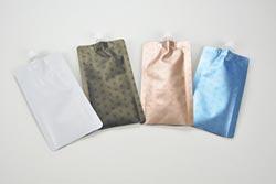 錫安包裝產品取得多項專利