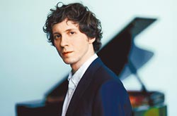 大滿貫鋼琴家 布雷查茲超愛蕭邦