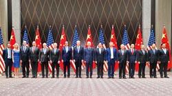 中美缺互信 9月談判沒共識