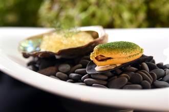 獨家》當代紐西蘭料理是啥?台北晶華請「他」示範