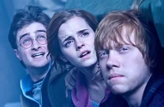 美媒曝《哈利波特》變禁書 驅魔師:咒語是真的