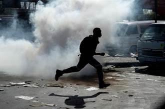 南非排外衝突再起 5人死亡