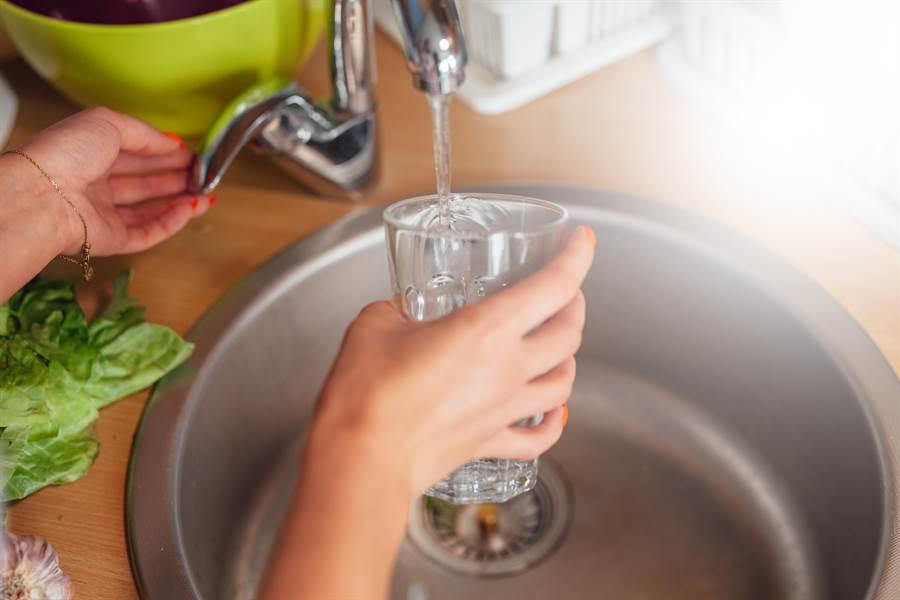 日本自來水可生飲?曝日人不喝關鍵(示意圖/達志影像)