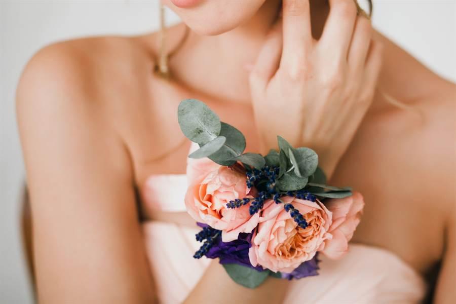姐婚禮要妹隨便穿 她這套驚豔全場(示意圖/達志影像)