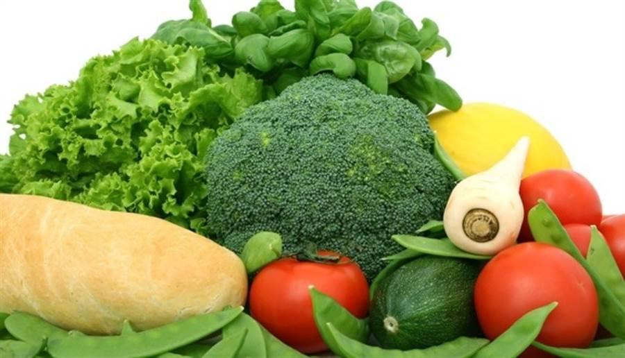 「奇蹟食譜」雖然攝取大量蔬果,但也缺乏優質脂肪和蛋白質。(圖片來源:pixabay)
