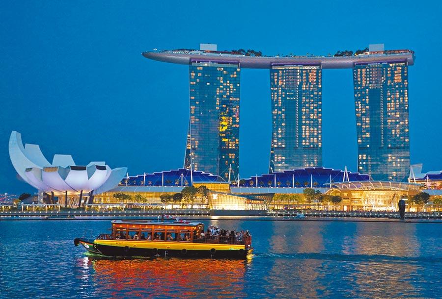 7月新加坡觀光飯店的平均住房率達到93.8%,平均每間客房收入,也寫下近四年來新高。圖/路透