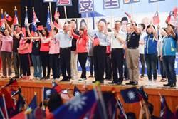國民黨恐全軍覆沒?網分析高雄立委選舉引戰