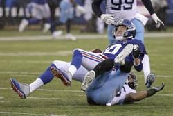 《時來運轉》運彩報報-從NFL季前賽看幾名新世代四分衛崛起