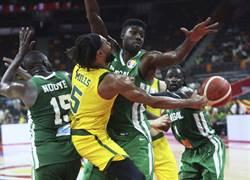 《時來運轉》運彩報報-世界盃籃球賽 澳洲強碰立陶宛