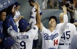 《時來運轉》運彩報報-MLB季後門票終月 五強一小四大