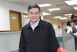 卓榮泰酸吳敦義:國共兩黨沒「揪好共識」?