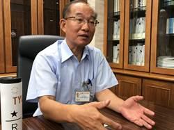 北市府祕書長張哲揚 退休後將轉任民眾黨祕書長