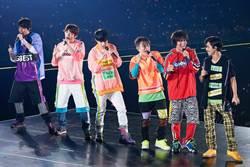 少了錦戶亮剩5人!「關8」對粉絲感抱歉 宣布再開日本47控