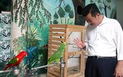 草屯企業家斥資20億 打造亞洲最大鳥園