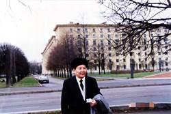 中部政商界聞人 群園集團總裁呂崇民父親98歲辭世