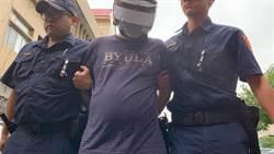 泰山殺人焚屍案 3凶嫌遭聲押禁見