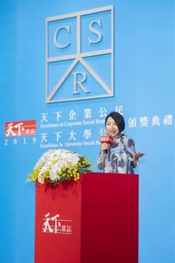 為環境與女力發聲!台灣萊雅獲大獎肯定