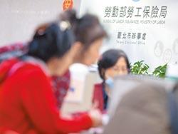 2026年破產 監委促加速勞保年改