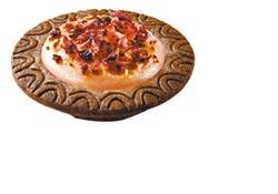披薩優惠應援漢堡餅皮上市