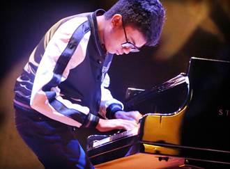 鋼琴神童來台 樂迷有福了