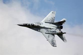 烏克蘭委託以色列升級MiG-29戰機
