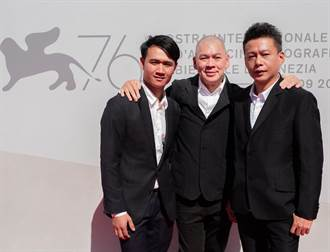 蔡明亮威尼斯影展宣布「喜訊」!《日子》尋獲天才新演員