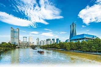 南北通航遊 京杭大運河將復甦