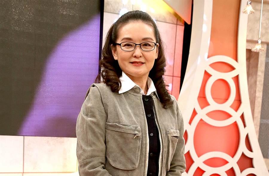 王淑娟承認過去慘賠6千萬。(圖/中時資料照片)
