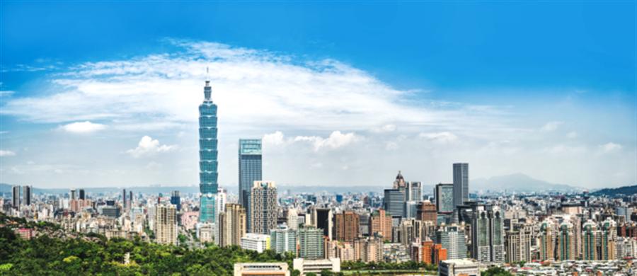 如果美國捲入與中國的戰爭,可能是從台灣的燈火熄滅開始。