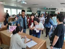華映200名移工 6成5找到新雇主