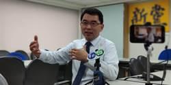 楊世光:新黨將全面提名立委參選人
