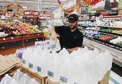 多利安攪局 美零售業少賺15億美元