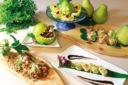理想大地 推柚子創意美饌
