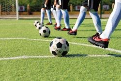 陸打造校園足球 健全人才培養