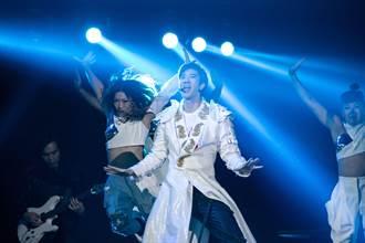 安全考量!王力宏香港紅館演唱會 主辦單位宣布延期