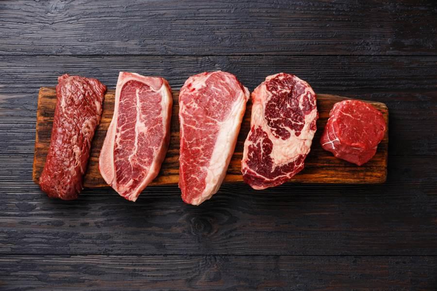 研究指出人類食用太多肉為導致全球變暖的因素之一,近日一名瑞典專家對此提出吃人肉的新建議嚇壞不少人,引發一片嘩然。(圖/達志影像)