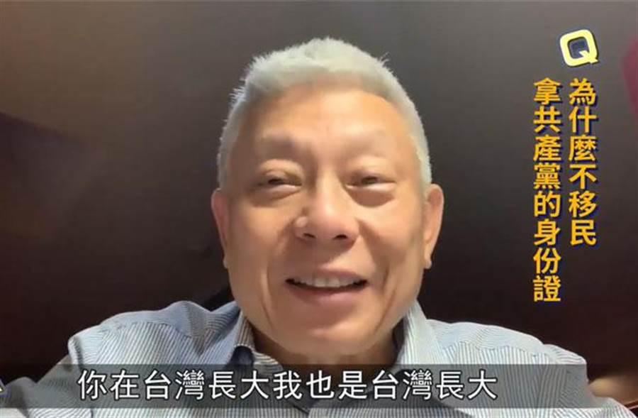 旺董再推【旺董Q&A】第7支影片:《夏珍事件?夜問打權?黃智賢?韓的17年?》。