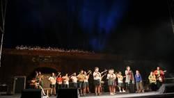 「半島歌謠祭」加入舞台劇擴大舉辦 台南人劇團將在恆春選角演出