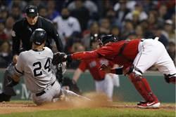 MLB》紅襪破釜沉舟 擊落洋基王牌