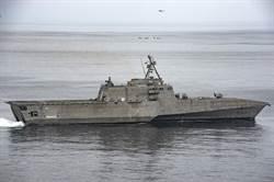 就在陸後門!美艦部署新反艦飛彈
