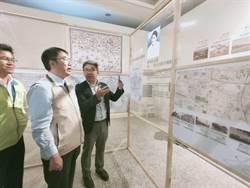 台南古都400年歷史脈絡 近百張地圖秀給你看