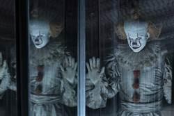 「小丑想死魯蛇了」 《牠2》台灣首日票房破千萬
