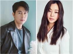 鄭雨盛搭檔李荷妮 接下釜山電影節開幕主持棒
