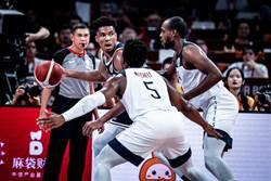 新冠肺炎疫情難擋 FIBA宣布暫停所有比賽