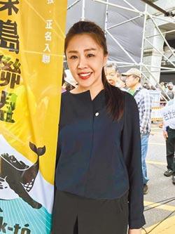 李婉鈺參選 掀女人的戰爭